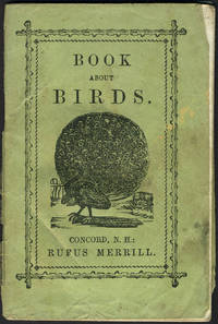 image of Book about Birds