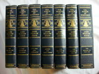 The March of Democracy 7 Vol. Set James Truslow Adams 1955 illustrated
