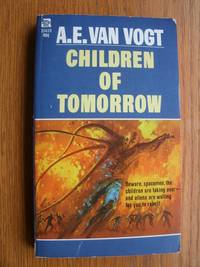 Children of Tomorrow # 10410