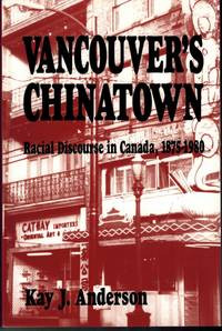 image of Vancouver's Chinatown