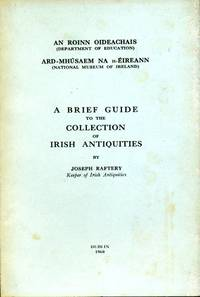 image of A Brief Guide to the Collection of Irish Antiquities