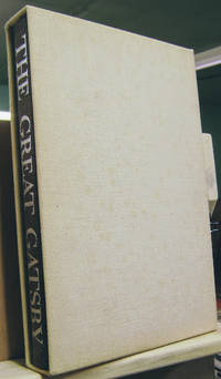 The Great Gatsby:  A Facsimile of the Manuscript