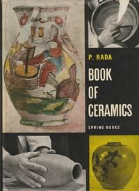 image of Book of Ceramics