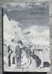 image of The American Alpine Journal 1975 vol 20 no 1