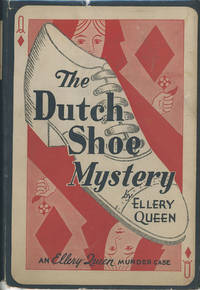 THE DUTCH SHOE MYSTERY. A PROBLEM IN DEDUCTION