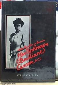 image of Miles Franklin in America;  Her Unknown Brilliant Career