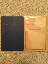 Ireland And Wales Their Historical And Literary Relations
