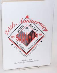 image of 25th Anniversary / Andres Bonifacio Samahan / San Diego State University