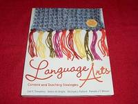 Language Arts : Content and Teaching Strategies [Third Canadian Edition]
