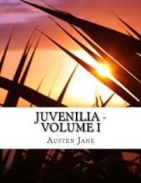 image of Juvenilia - Volume I
