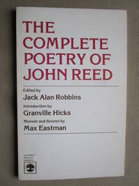 Complete Poetry of John Reed
