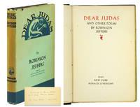 Dear Judas.
