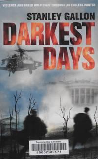 image of Darkest Days