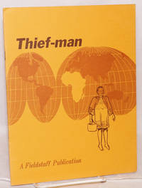 image of Thief-man: crime and the treatment of the criminal in the Ivory Coast