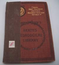 image of Kant on Education (Heath's Pedagogical Library)