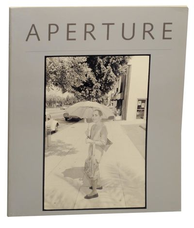 New York: Aperture, 1984. First edition. Softcover. Spring 1984. 79 pages. Includes numerous article...