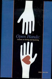 image of Open Hands: Lessons on Giving and Receiving