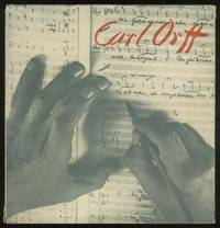 Carl Orff: Ein Bericht in Wort und Bild [A Report in Words and Pictures]