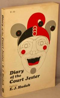 image of Diary of the Court Jester; Poetry