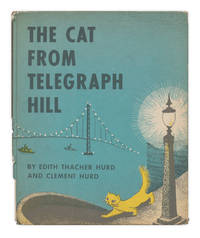 The Cat From Telegraph Hill