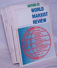 image of World Marxist Review: Problems of peace and socialism. Vol. 23, nos. 1-7, 10-12 for 1980