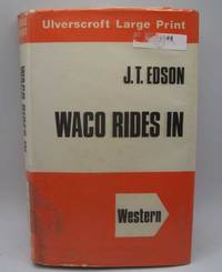 Waco Rides In (Large Print Edition)