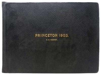 PRINCETON. 1903