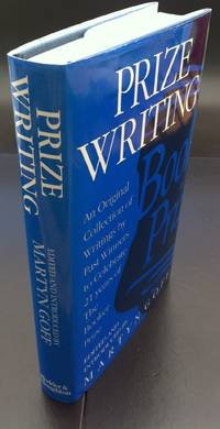 Prize Writing (Signed by 34 Booker Prize Winners, The Author And 21 Shortlisted Authors)