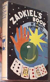 image of Zadkiel's Book of Dreams and Fortune Telling