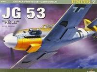 "JG 53 ""Pik As"" (Units)"