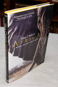 image of Gary Clarke's Africa:  Wildlife, Rainbows and Laughter