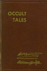 image of The Tell-Tale Picture Gallery: Occult Stories