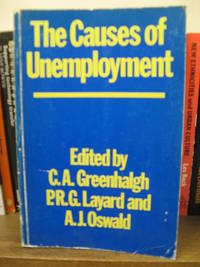 The Causes of Unemployment