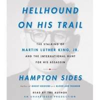 Hellhound on His Trail by  Sides H. - 1st Edition - from S. Bernstein & Co.  and Biblio.com