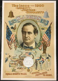 William Jennings Bryan's Second Populist Run at the White House