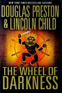 The Wheel of Darkness (Pendergast)