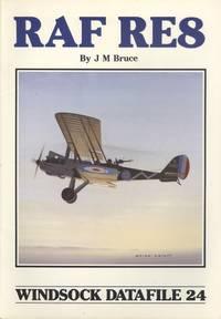 RAF RE8 (Windsock Datafile No. 024)