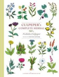 image of Culpeper's Complete Herbal: Illustrated and Annotated Edition
