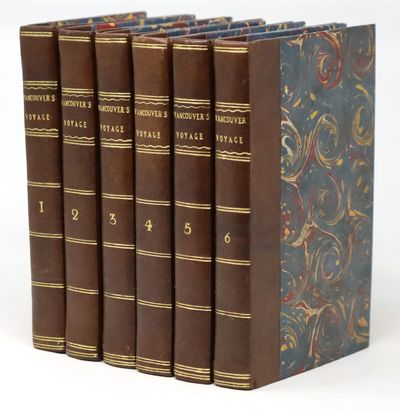 London: John Stockdale, 1801. Hardcover. Near fine. First octavo edition and second edition overall....
