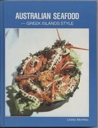 Australian Seafood - Greek Islands Style