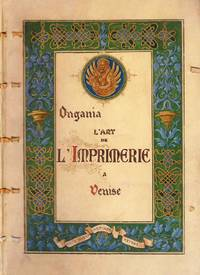 L'art de l'Imprimerie a Venise.