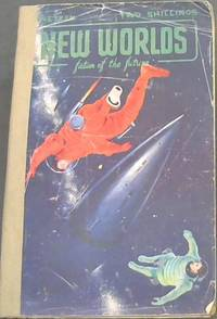 image of New Worlds: Fiction of the Future: Vol 7, No 19 - January 1953