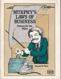 image of Murphy's Laws of Business Posters for the Office