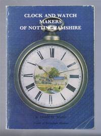 image of Clock and Watch Makers of Nottinghamshire