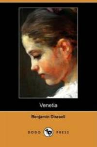 image of Venetia (Dodo Press)
