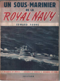 Un sous -marinier de la royal navy