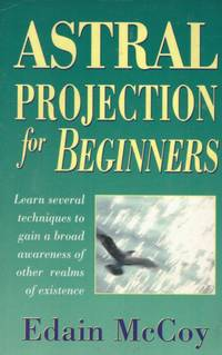 image of ASTRAL PROJECTION FOR BEGINNERS
