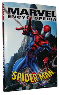 Marvel Encyclopedia Volume 4  Spider-Man HC: Spider-man v. 4