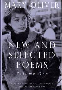 image of New and Selected Poems: Volume One