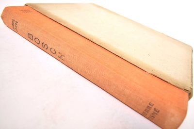 Paris: Editions Pierre Tisne, 1957. Hardcover. VG- in G slipcase. Case shows general shelf wear, tan...